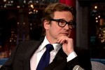 Ospite al Letterman Show, Colin Firth parla di Magic in the Moonlight e del suo lavoro con Woody Allen. Il video