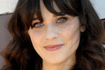 Rock The Kasbah: Zooey Deschanel posta su Twitter una prima immagine dal set