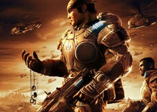 I videogame invadono Hollywood: Gears of War