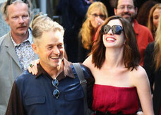 Venezia 65: Anne Hathaway, Jonathan Demme, Mickey Rourke&#8230;