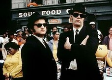 Tanti auguri ai Blues Brothers!