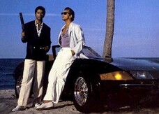 Serie da cinema: Miami Vice