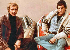 Serie da cinema: Starsky e Hutch