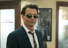 The Rum Diary, il primo trailer con Johnny Depp