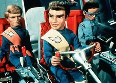 Serie da cinema: Thunderbirds