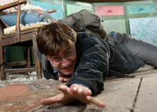 Harry Potter e i doni della morte: Parte I, lo spot tv