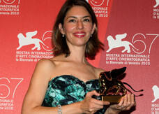 Venezia 67: I premiati e il red carpet