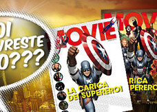Best Movie di gennaio: Quale cover preferisci?
