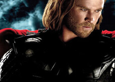 Thor, il nuovo poster