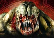 I videogame invadono Hollywood: Doom 3D