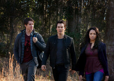 The Vampire Diaries: la seconda stagione da ottobre su Mya