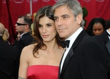 Clooney-Canalis, love story al capolinea