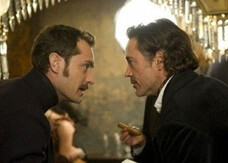 Film 2011: gli action movie da Mission Impossible a Sherlock Holmes 2