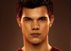 Breaking Dawn  Parte 1, i character poster di Edward e Jacob