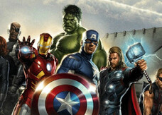 The Avengers, guarda la photogallery completa!