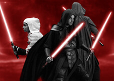 Dark Resurrection: Tutto sul fan movie di Star Wars