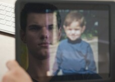 Abduction, nuove foto di Lautner, Weaver e Collins