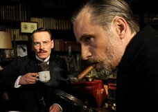 A Dangerous Method: due clip del film su Freud e Jung
