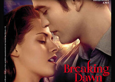 Breaking Dawn, in edicola la Special Edition sul film dei record