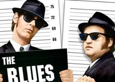 Blues Brothers Night, un evento dedicato ai fan