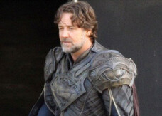 Superman: Man of Steel, Russel Crowe nei panni di Jor-El