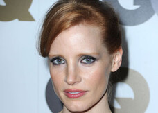 Caught in Flight, un biopic su Lady Diana con Jessica Chastain