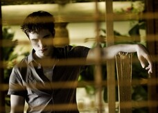 Breaking Dawn &#8211; Parte 1, nuove foto di lupi e vampiri