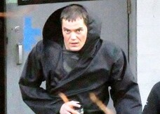 Superman: Man of Steel, Michael Shannon è Zod sul set