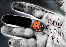 Regali Cinefili – Crazy Clown Time, il CD di David Lynch