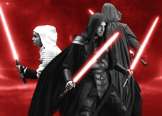Dark Resurrection: dietro le quinte del fan movie italiano su Star Wars