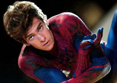 The Amazing Spider-Man, le prime tre clip in italiano