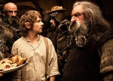 Lo Hobbit, Peter Jackson rivoluzioner il cinema con i 48fps? Scoprite di che si tratta