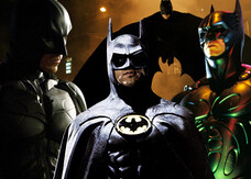 Contest Batman: ecco i vincitori! Guarda la photogallery dei fan art premiati