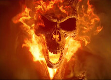 Ghost Rider: Spirit of Vengeance, lo spot del Superbowl