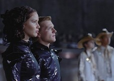 Hunger Games, tantissime nuove foto