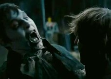 The Dark Shadows, Johnn Depp è un killer nel nuovo spot