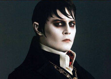 Dark Shadows, il trailer inglese con Johnny Depp