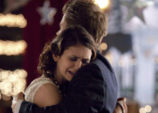 The Vampire Diaries, prime immagini dell'episodio 3×20