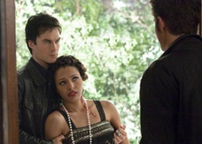 The Vampire Diaries, promo dell'episodio 3×21