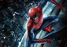 The Amazing Spider-Man, le scene viste al CinemaCon e nuove foto