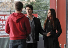 The Vampire Diaries, photogallery dell'episodio 3×19