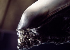 Contest Momenti da film: Alien, appare il primo extraterrestre