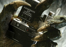 The Amazing Spider-Man, ecco Lizard in due frame del nuovo trailer