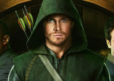 Arrow, trailer e clip del nuovo serial supereroistico