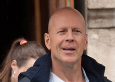 A Good Day to Die Hard, Bruce Willis sul set del quinto capitolo