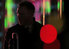 Skyfall, un set-video dal blindatissimo 007 stage