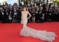 Cannes 2012, guarda le star sul red carpet!