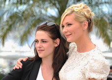 Cannes 2012, Kristen Stewart presenta On the Road. Guarda la gallery