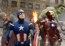 Box Office Usa, The Avengers tocca i 500 milioni di dollari. Ed è ancora record!