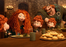 The Brave, la prima clip in italiano